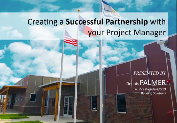 Creating a Successful Partnership with Your Project Manager