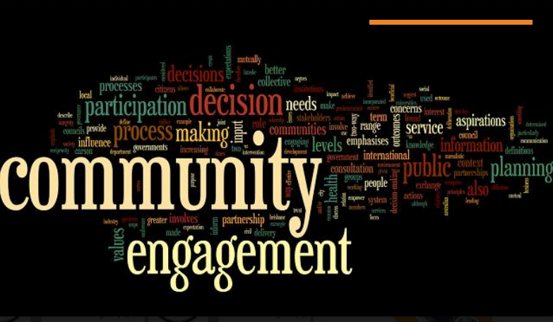 Community Engagement – From Pre-Application through Opening
